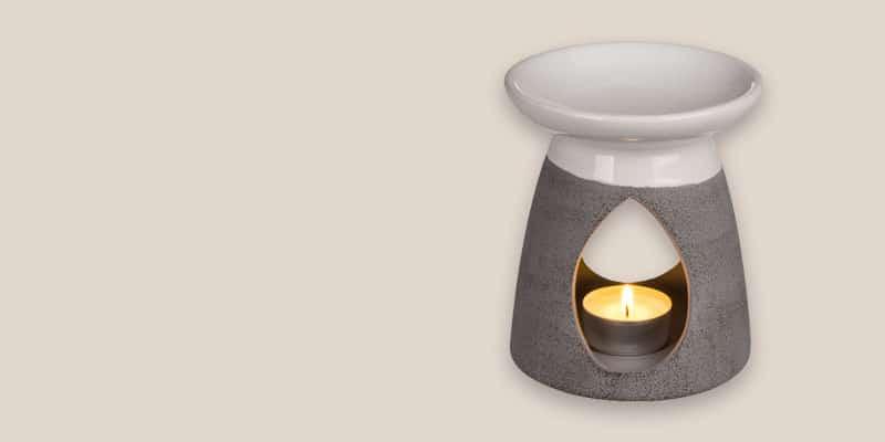 Ceramic Wax Melter