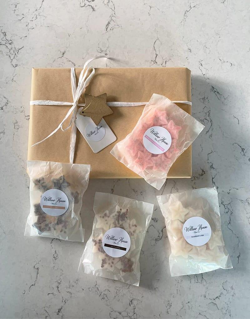 Festive Mini Melts Collection